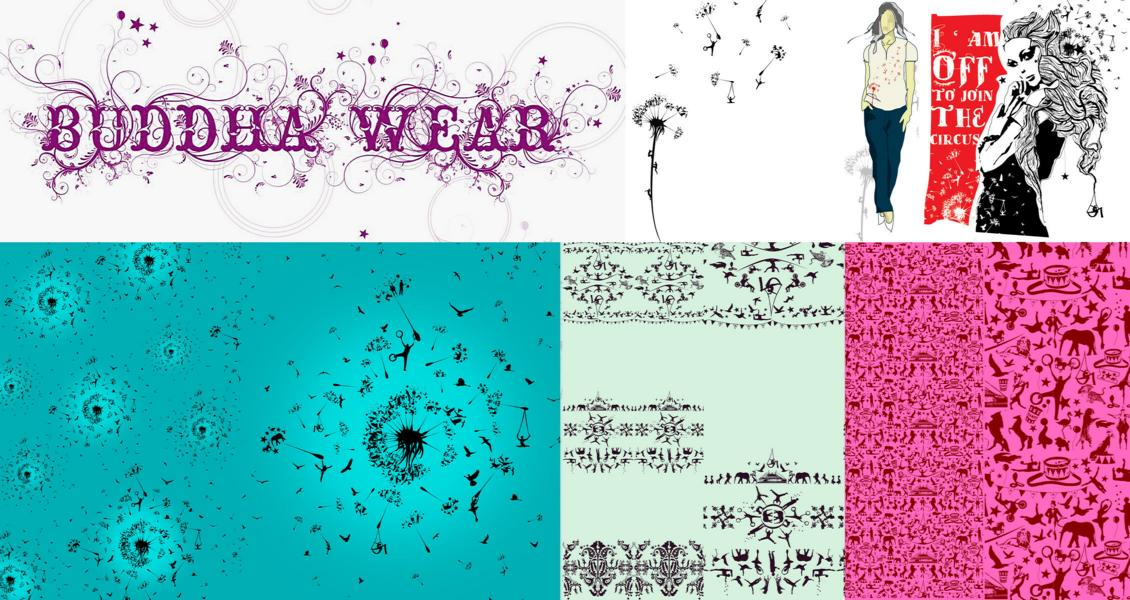 72 Fashion Design Graphic Textile4