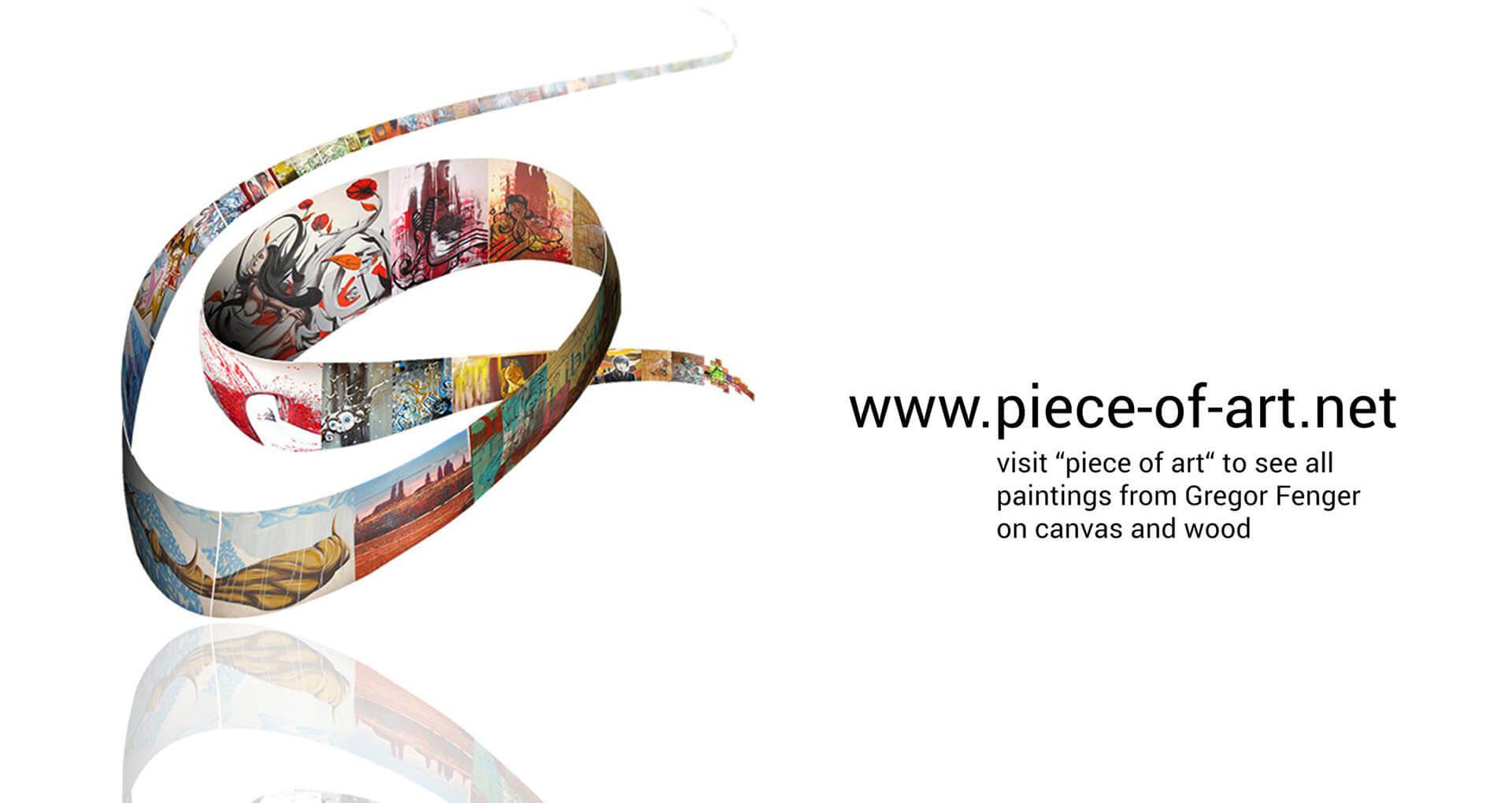 art paintings illustration cover street grafitti grafik gregor fenger 0