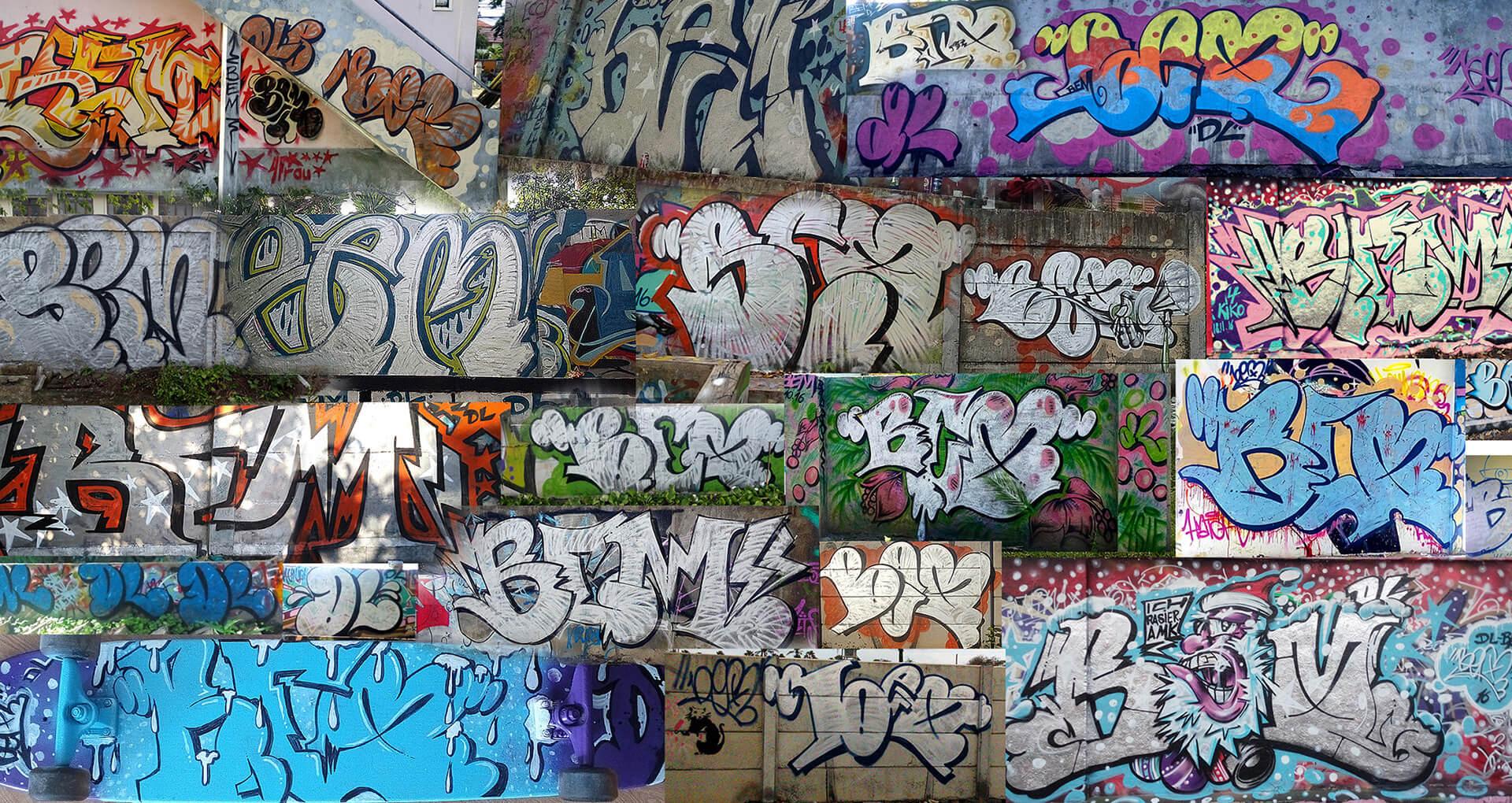 art paintings illustration cover street grafitti grafik gregor fenger 5 2