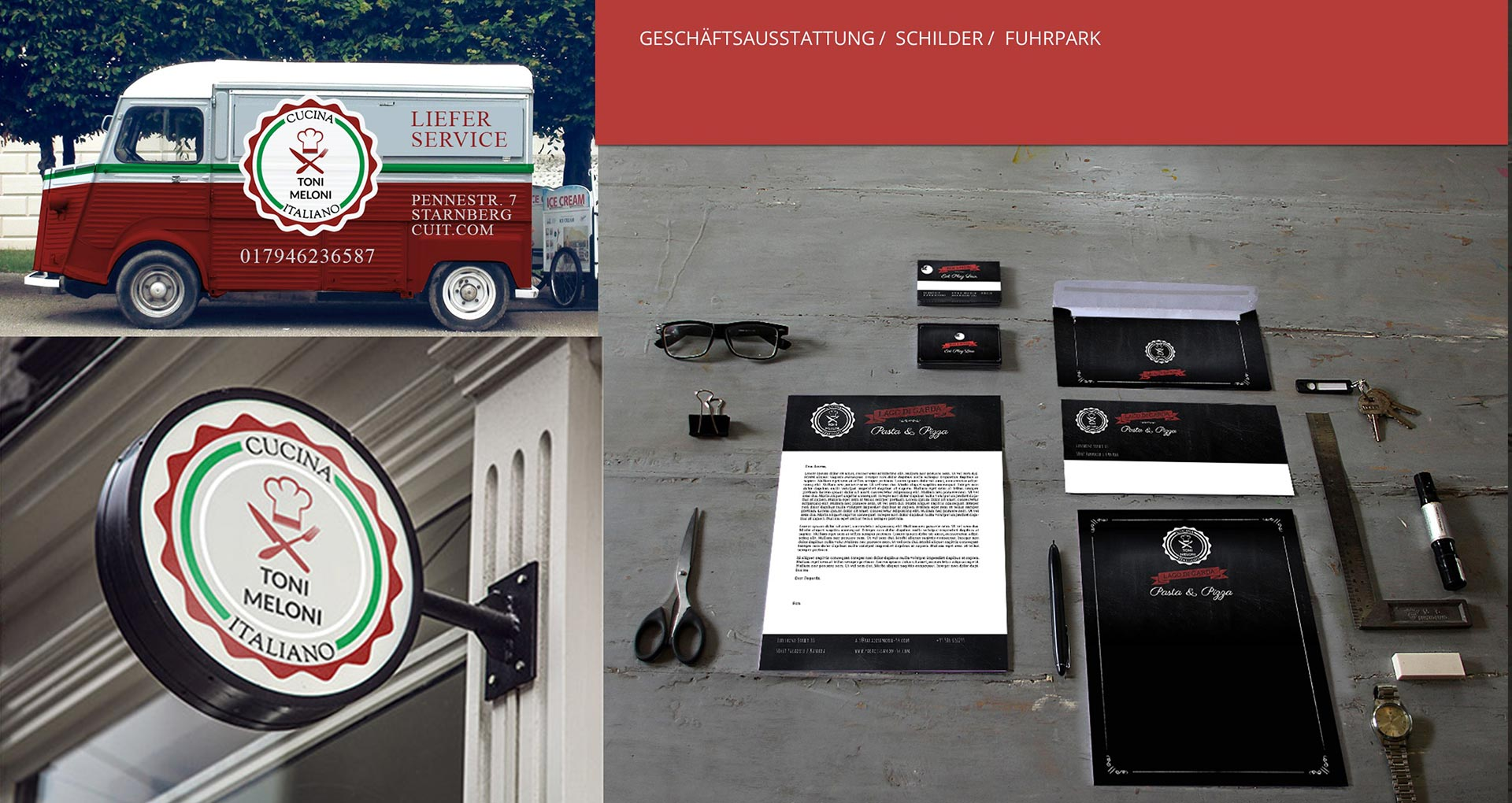 branding logo corporate design geschaeftsausstattung ci corporate identitiy cig 2