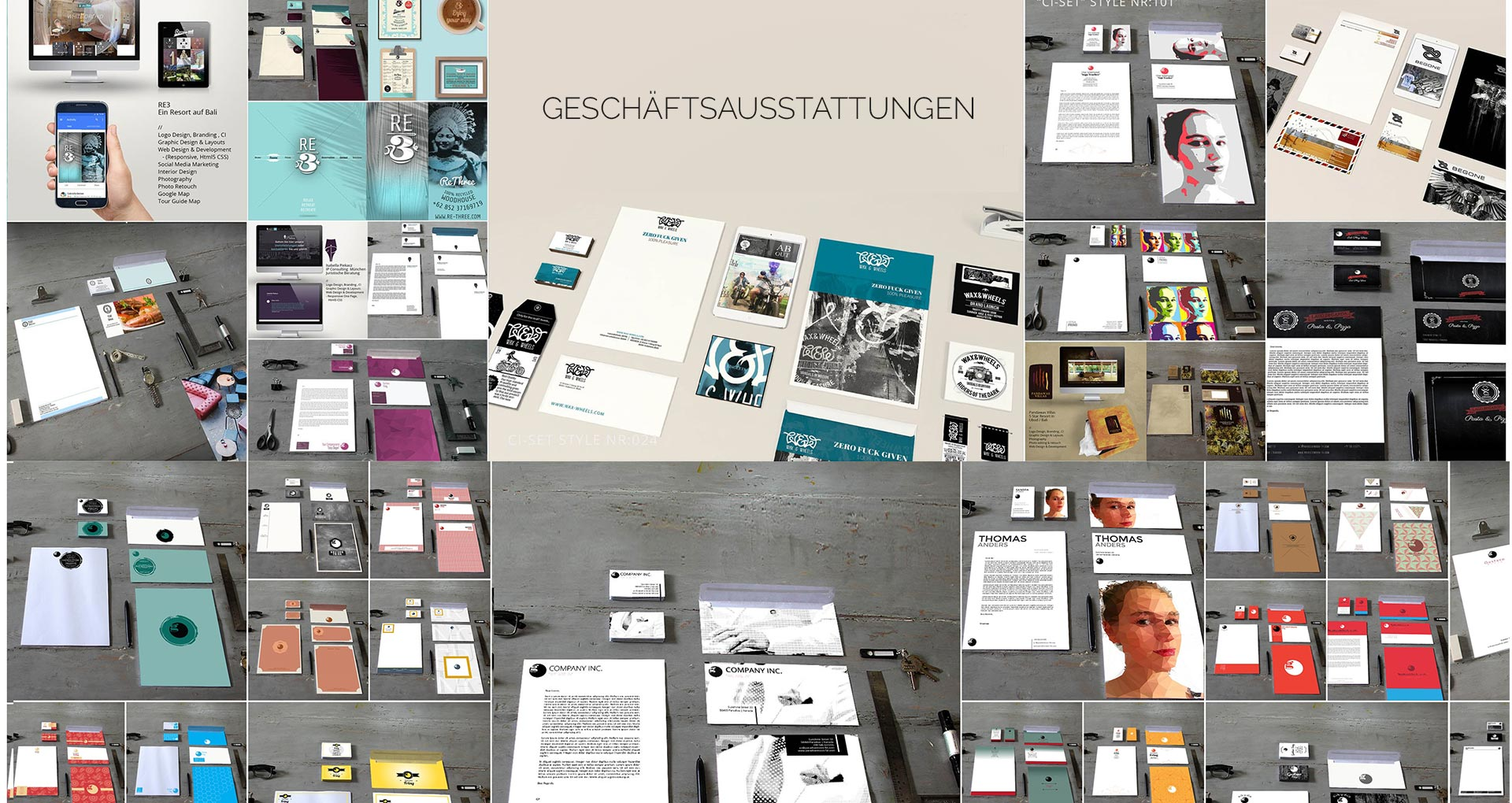 branding logo corporate design geschaeftsausstattung ci corporate identitiy cig 5