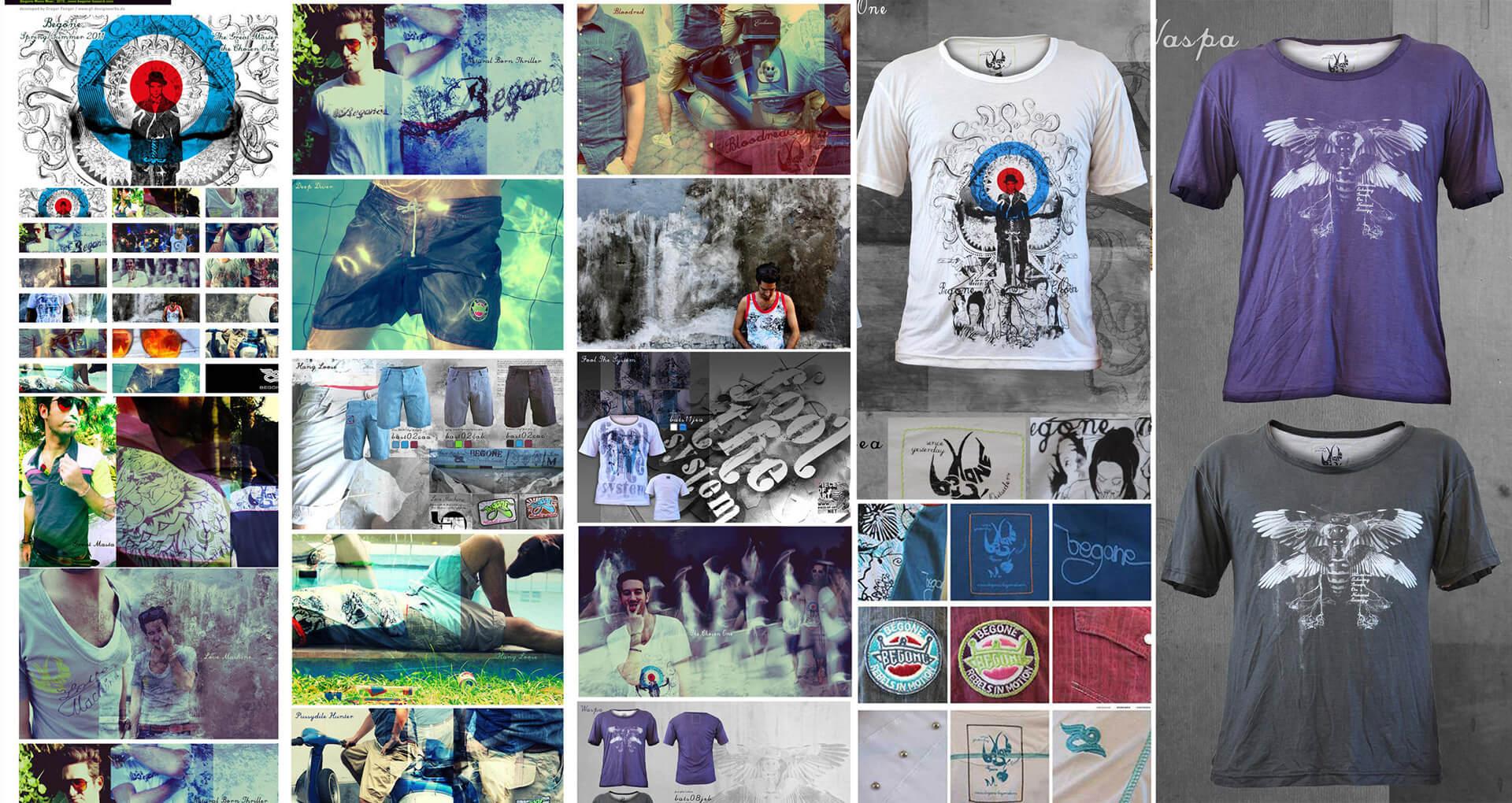 fashion design artworks grafik schnitte mode graphic textile2
