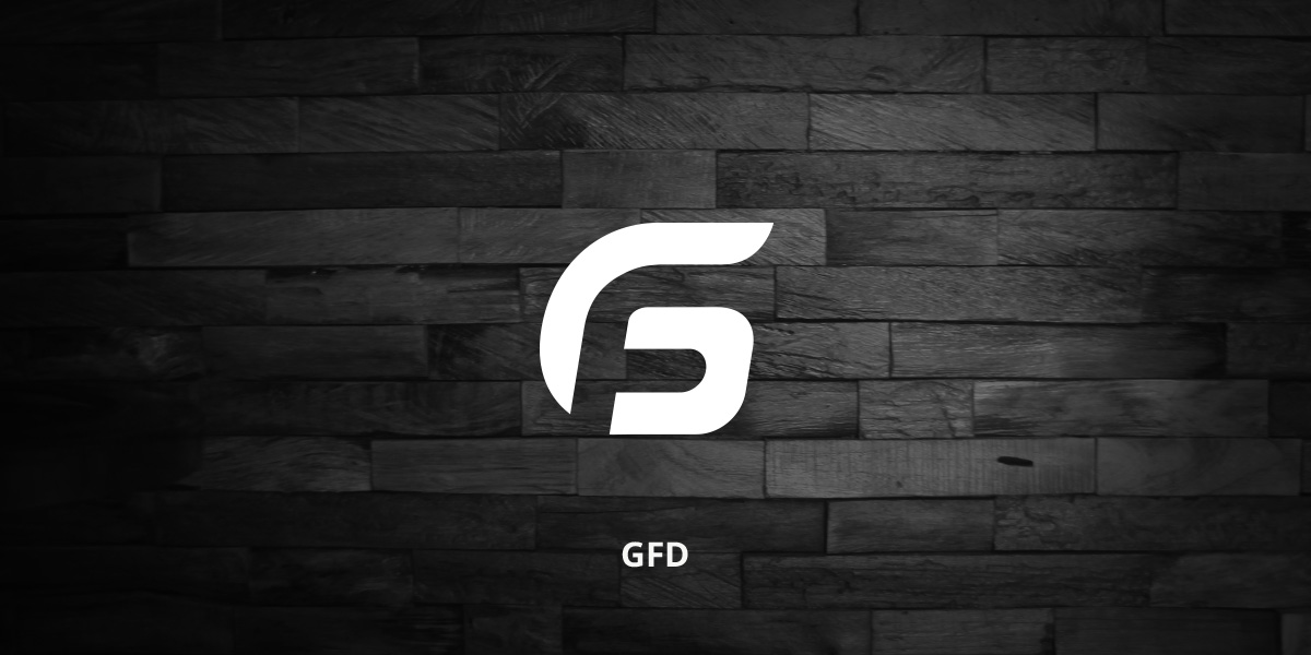 logo design muenchen corporated design brand gfd