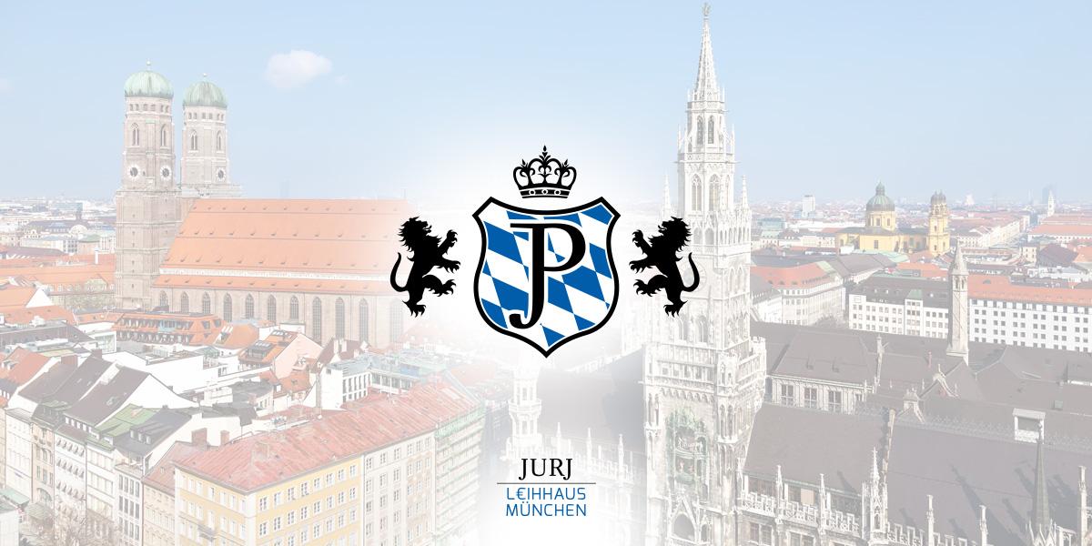 logo design muenchen corporated design brand leihhaus muenchen