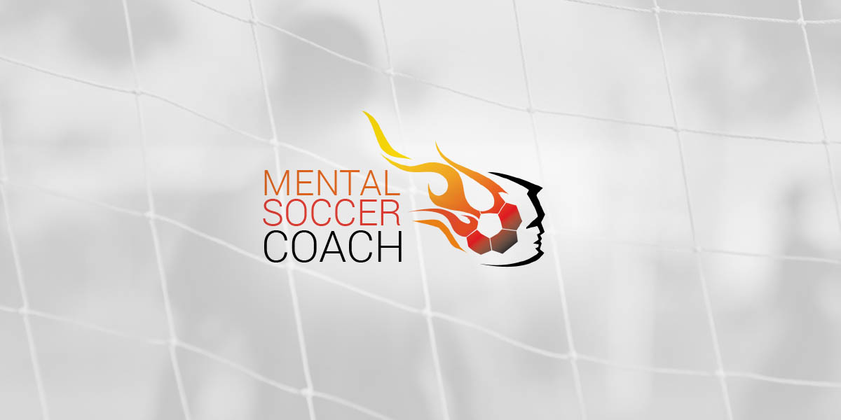 logo design muenchen corporated design brand mental soccer coach