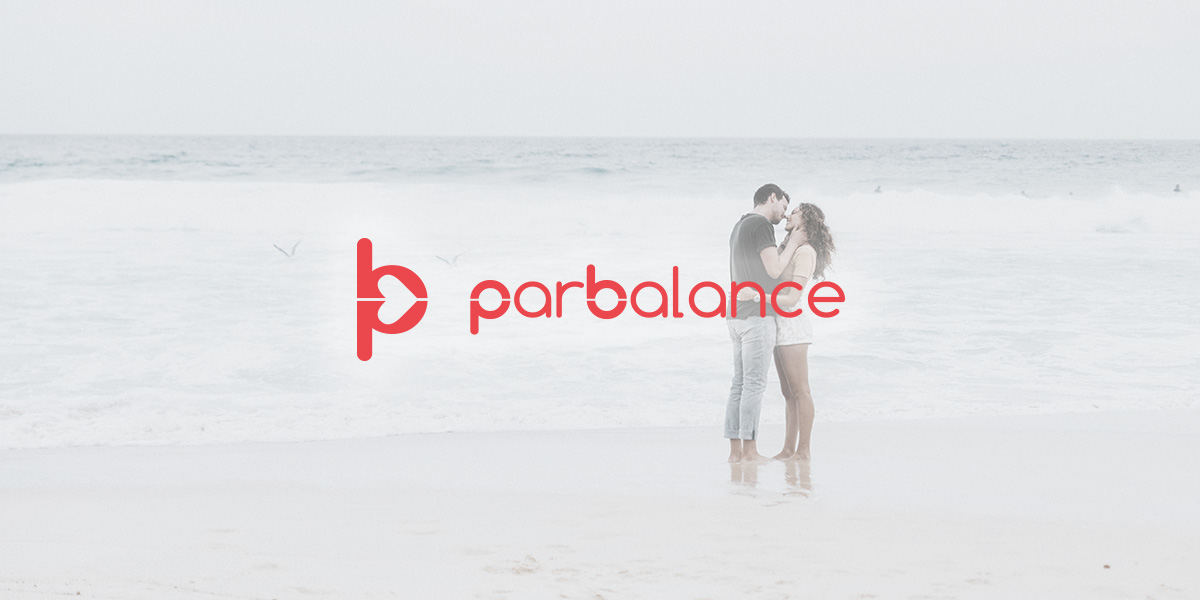 logo design muenchen corporated design brand paarbalance