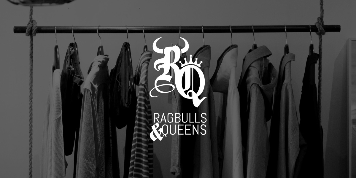 logo design muenchen corporated design brand rabbulls queens