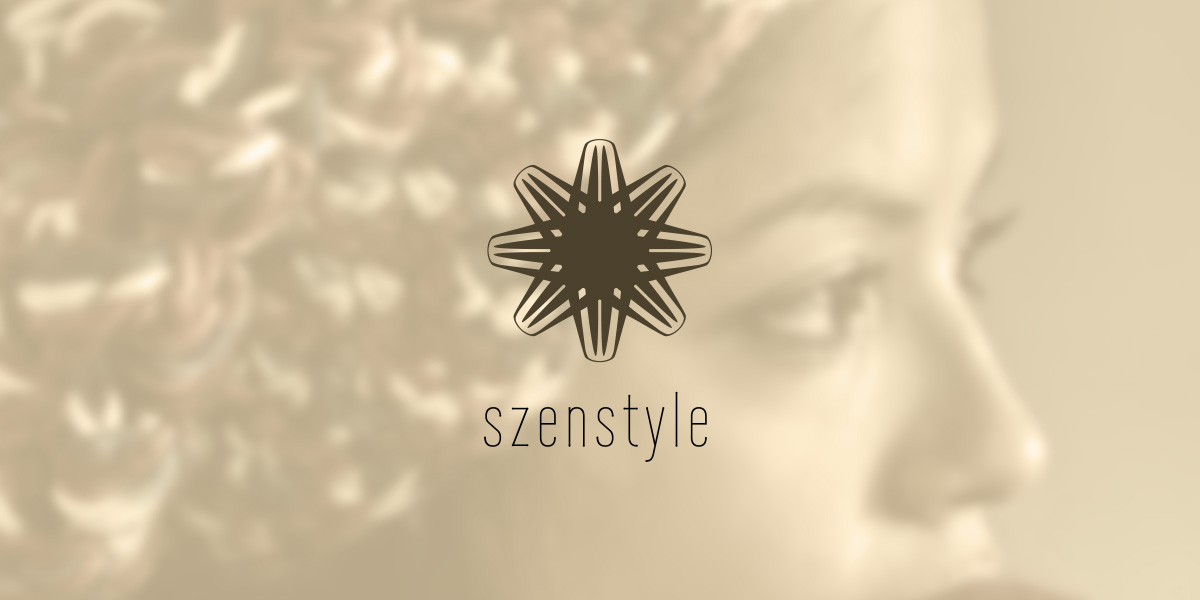 logo design muenchen corporated design brand szenstyle