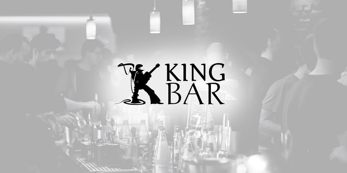 logo design muenchen corporated design brand victor kingbar