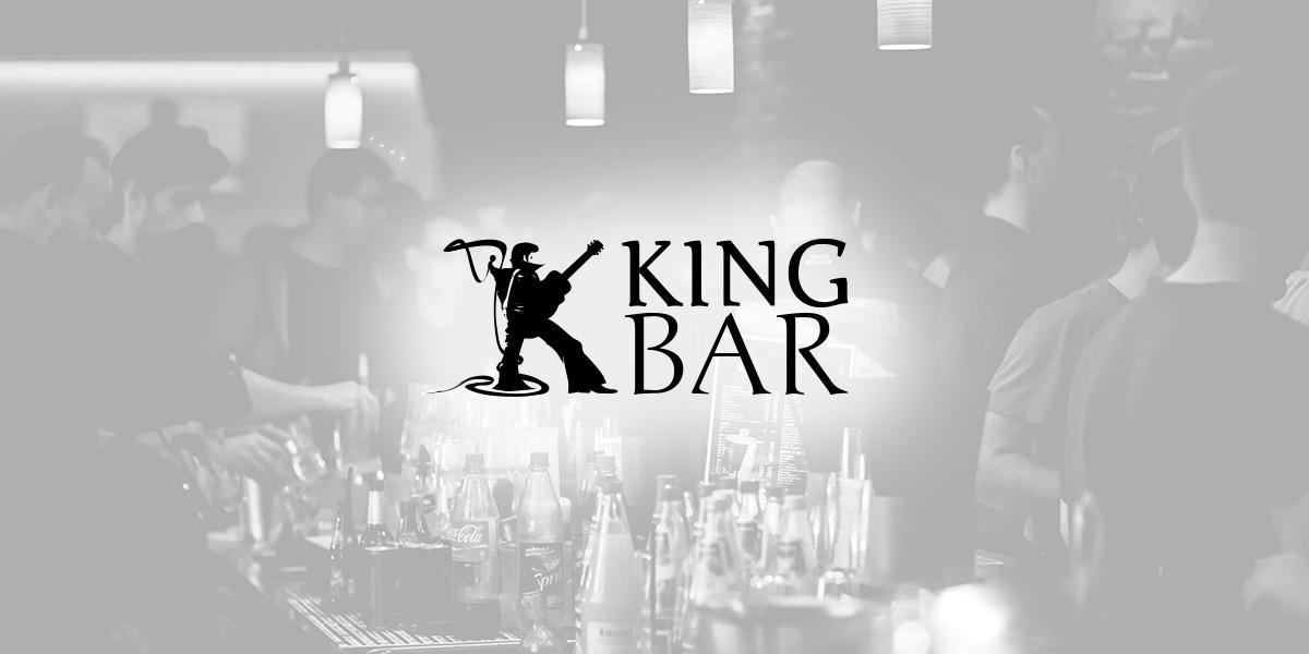 branding agency munich bali logo design muenchen corporated design brand victor kingbar