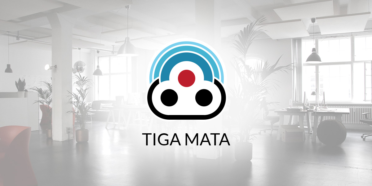 logo design muenchen corporated design brand victor tigamata