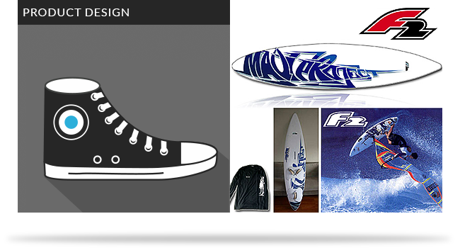 product design boards bags accessories shoes