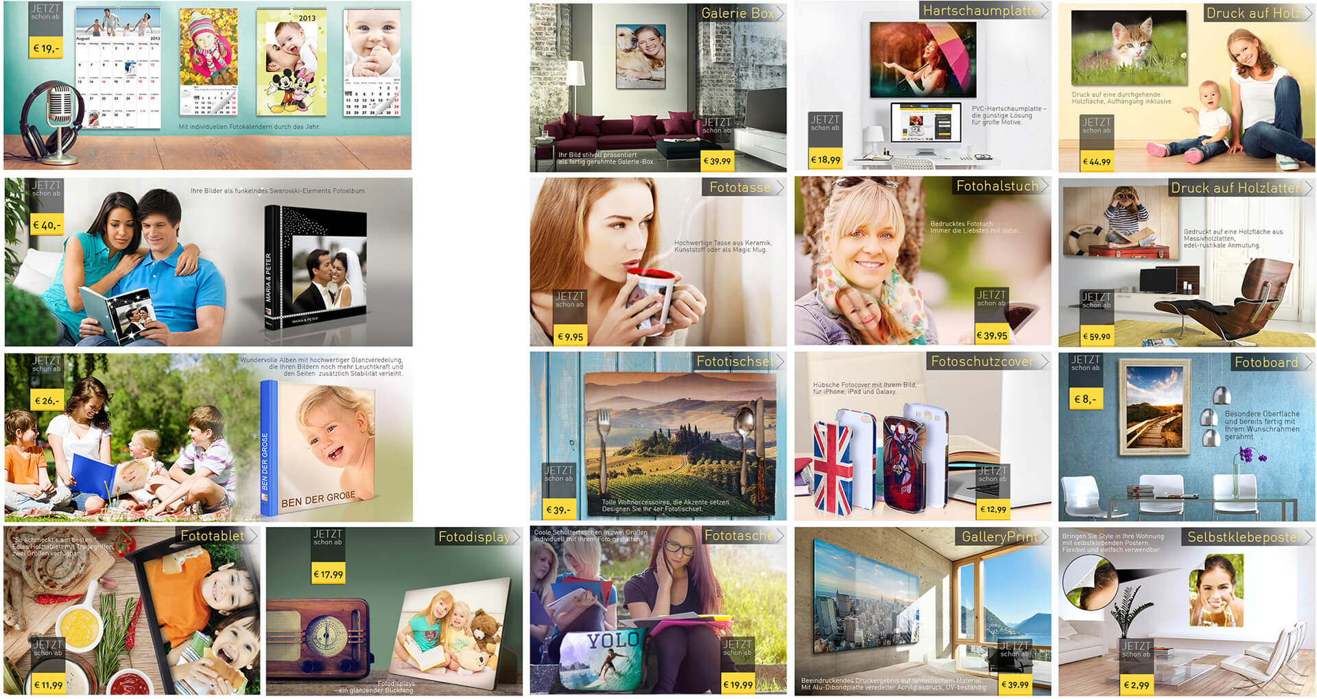 webdesign online marketing responsive wordpress html5 css newsletter banner 21