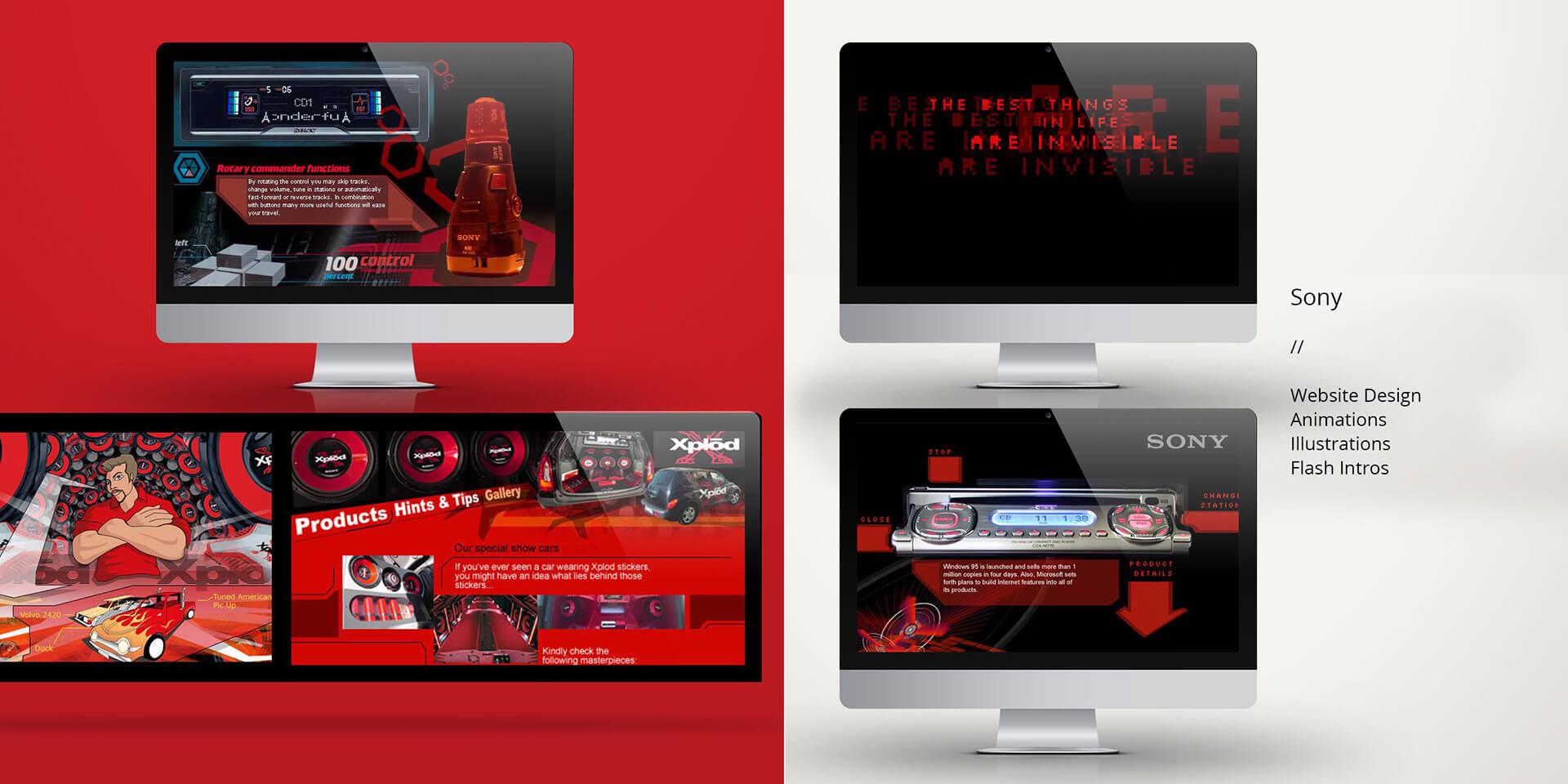 webdesign responsive seo sem online marketing wordpress html5 css newsletter banner 12