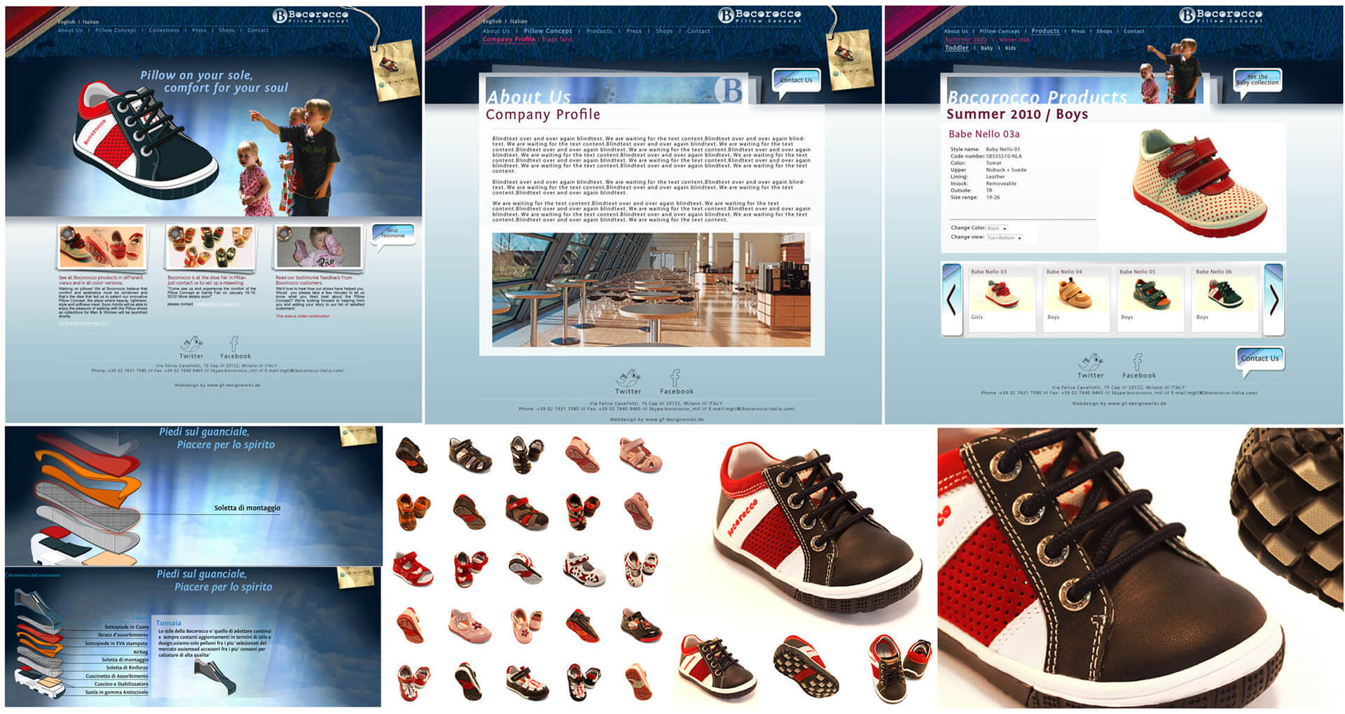 webdesign responsive seo sem online marketing wordpress html5 css newsletter banner 13