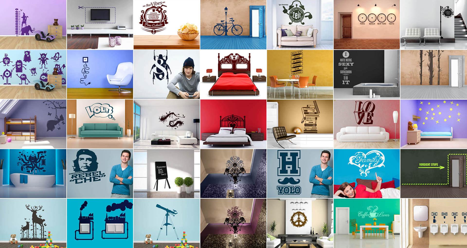 webtoprint fotobook variable graphics walltattoo popart calendar smartphone case greeting card  22