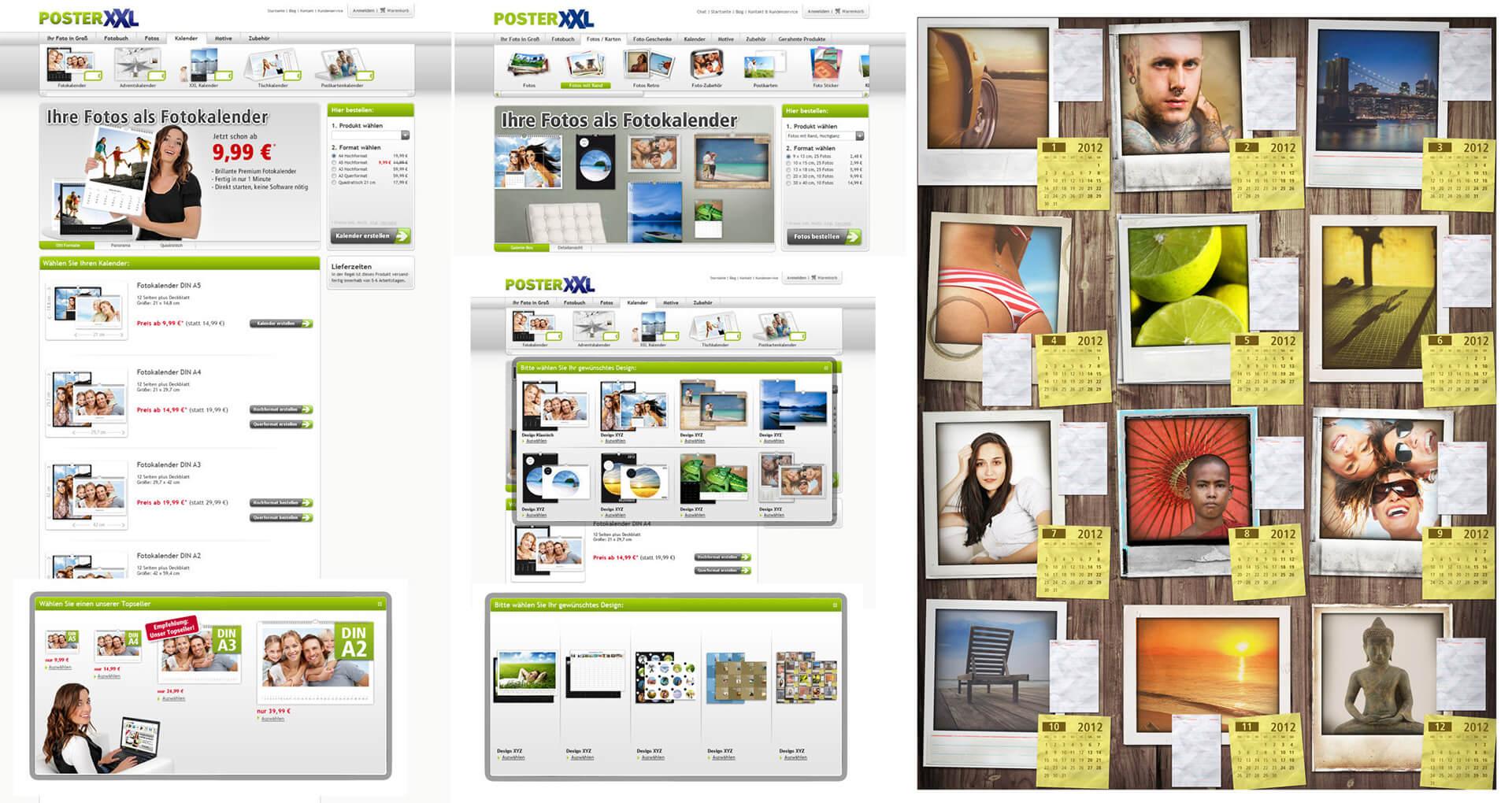 webtoprint fotobuch variable grafik walltattoo popart calendar smartphone case greeting card  7