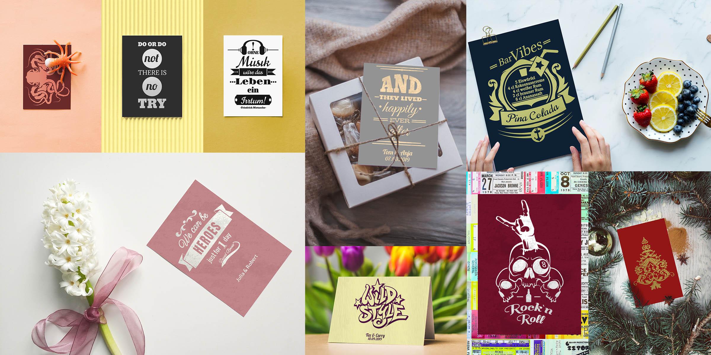 grusskarten online print web2printcard overview v3