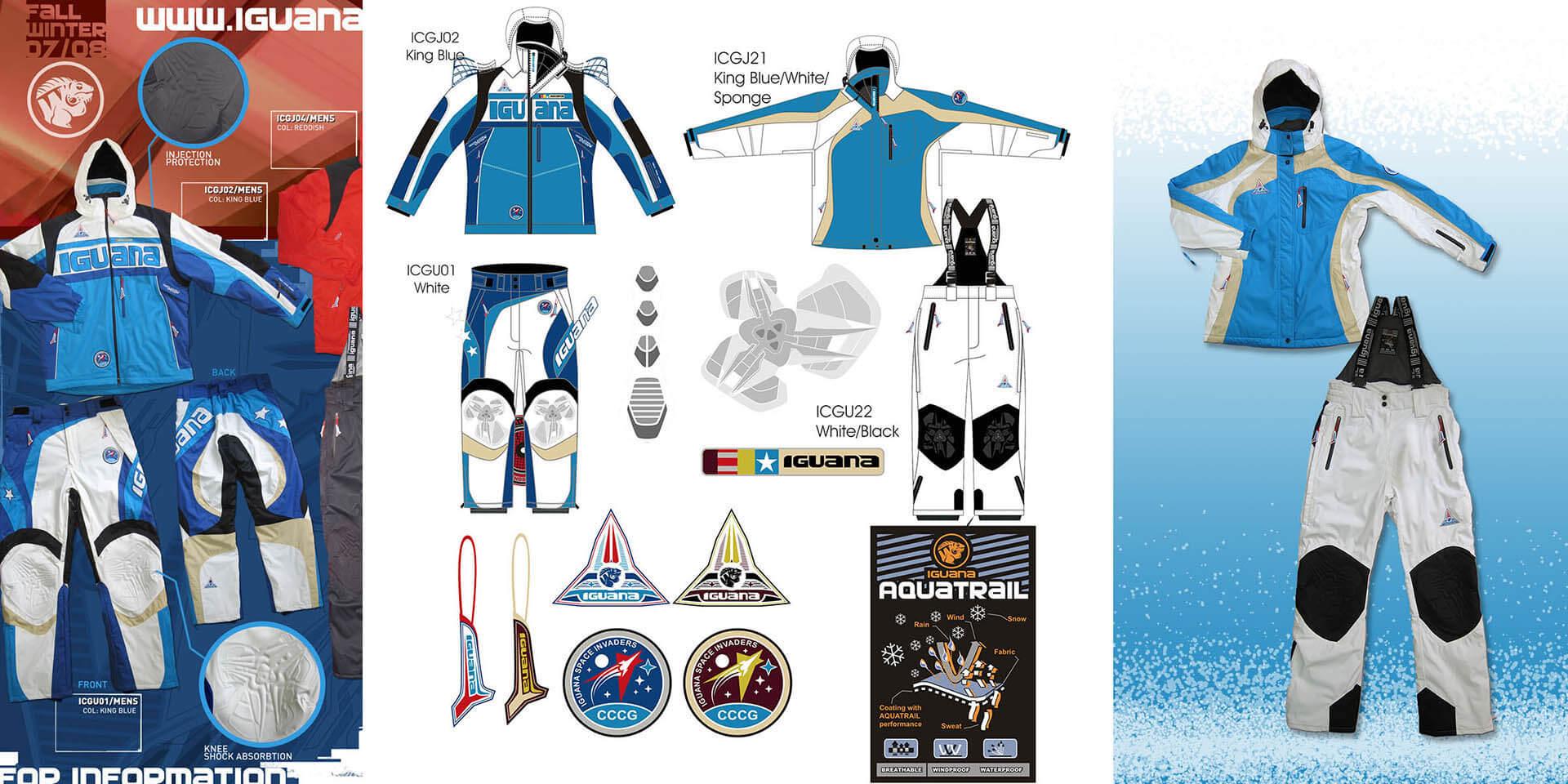 fashion combo 20 2ispo sport fashion ski snowboard race cross