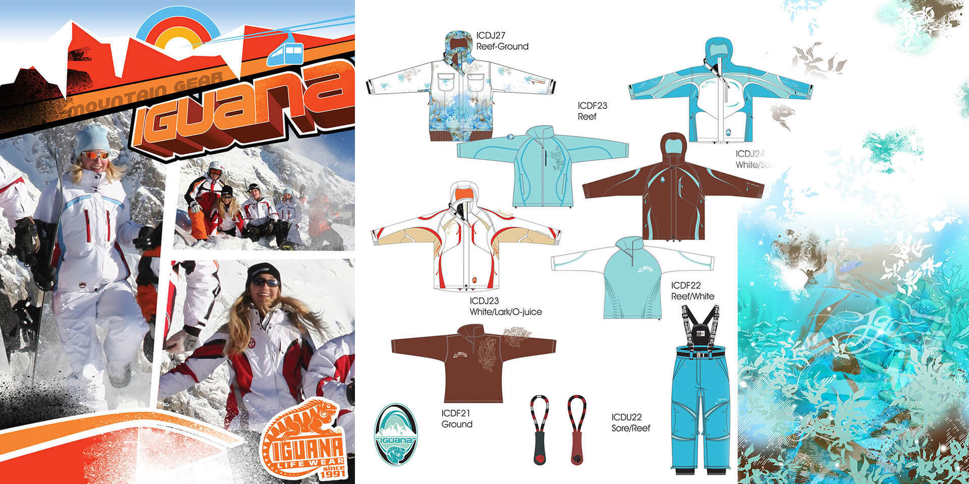 fashion combo 20 5ispo sport fashion ski snowboard race cross outdoor