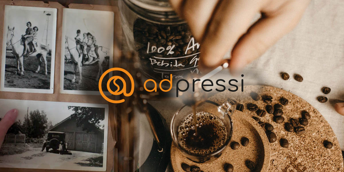 logo design muenchen corporated design brand adpressi