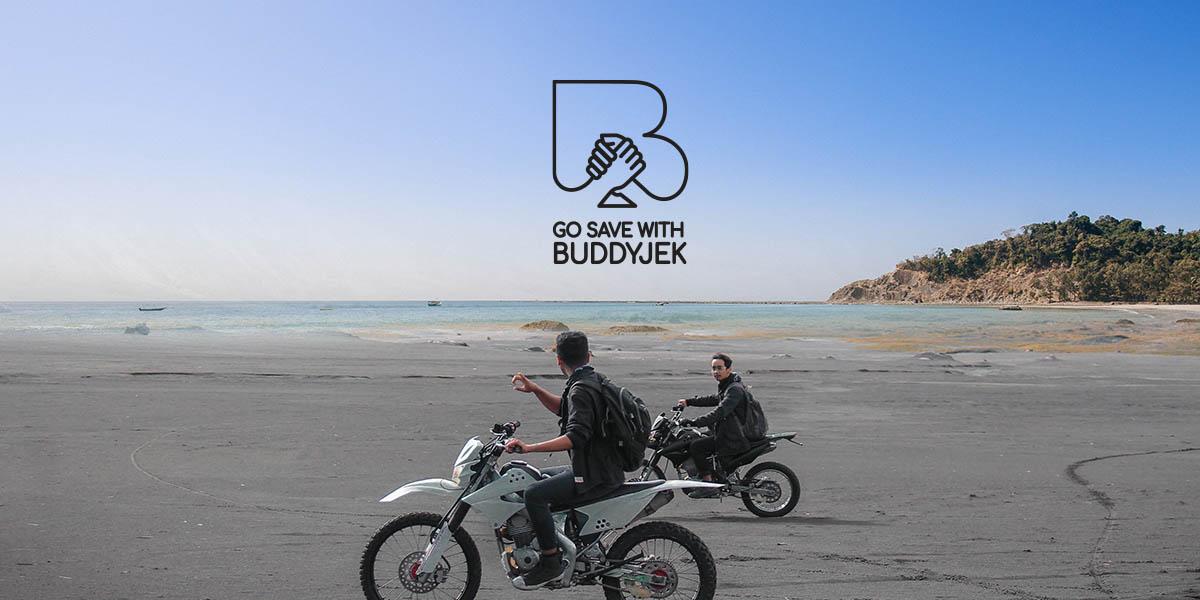 logo design muenchen corporated design brand buddyjek bike