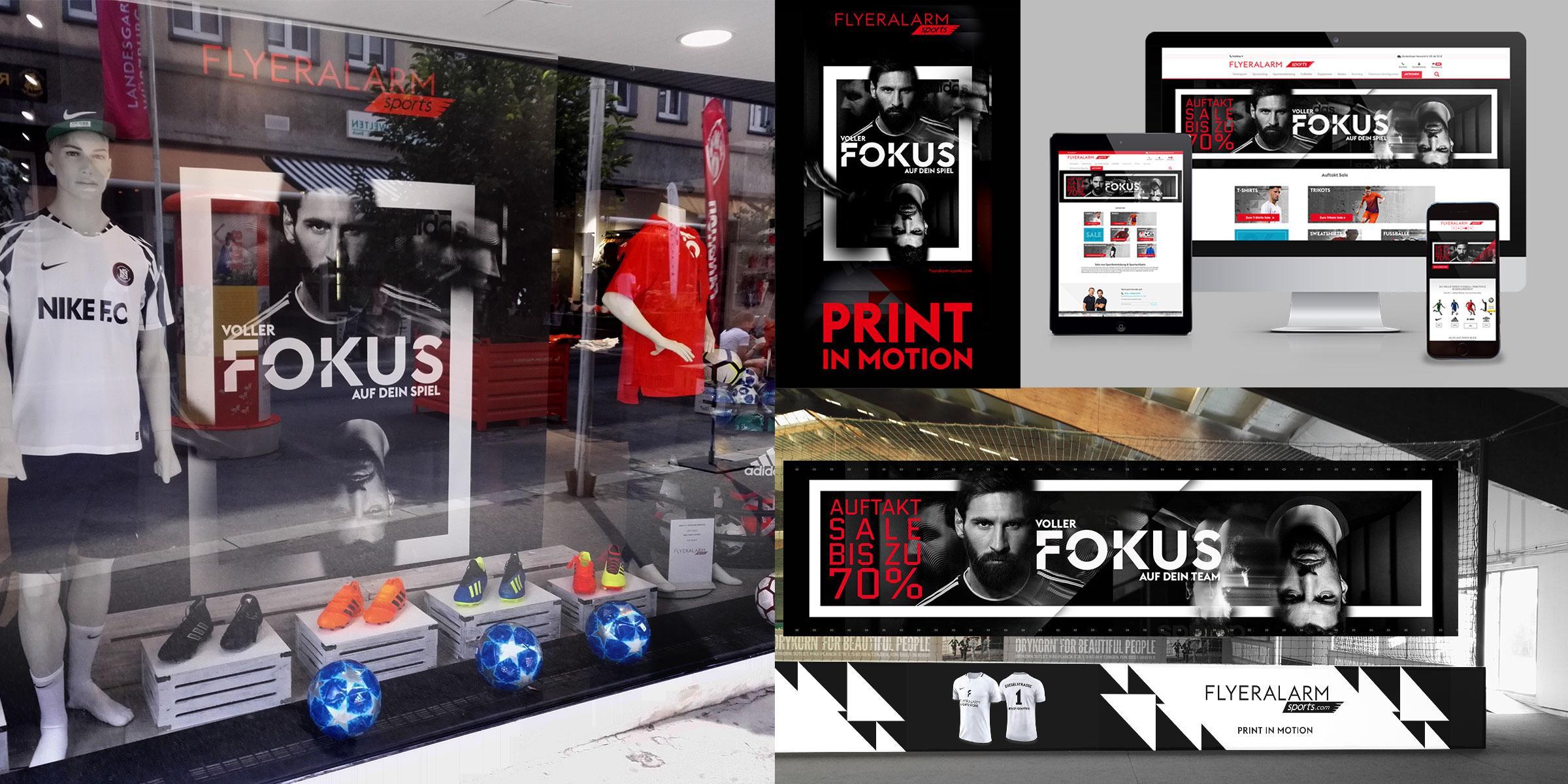 14 gfd gregor fenger designworks for fa sports de branding corporate design smm sma social media marketing online