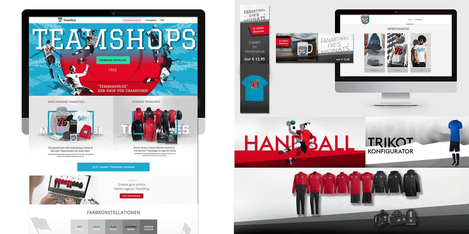 18 gfd gregor fenger designworks for fa sports branding corporate design smm sma social media marketing online