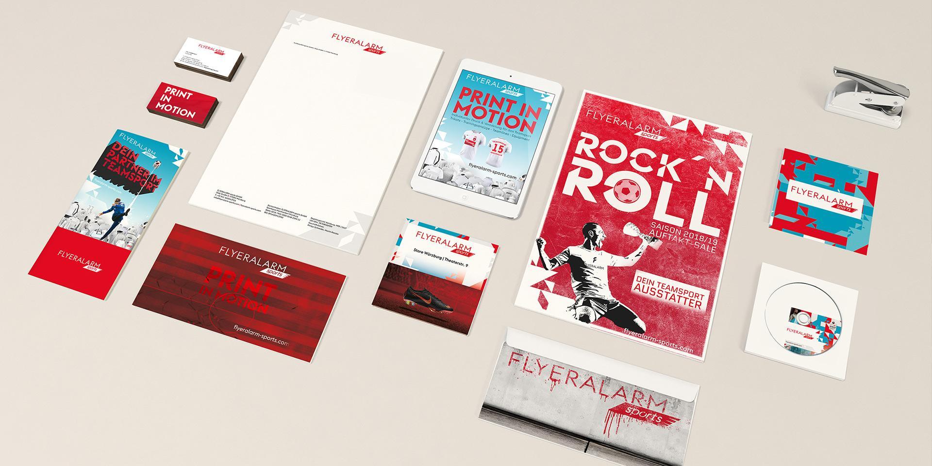 3 gfd gregor fenger designworks for fa sports de branding corporate design smm sma social media marketing online