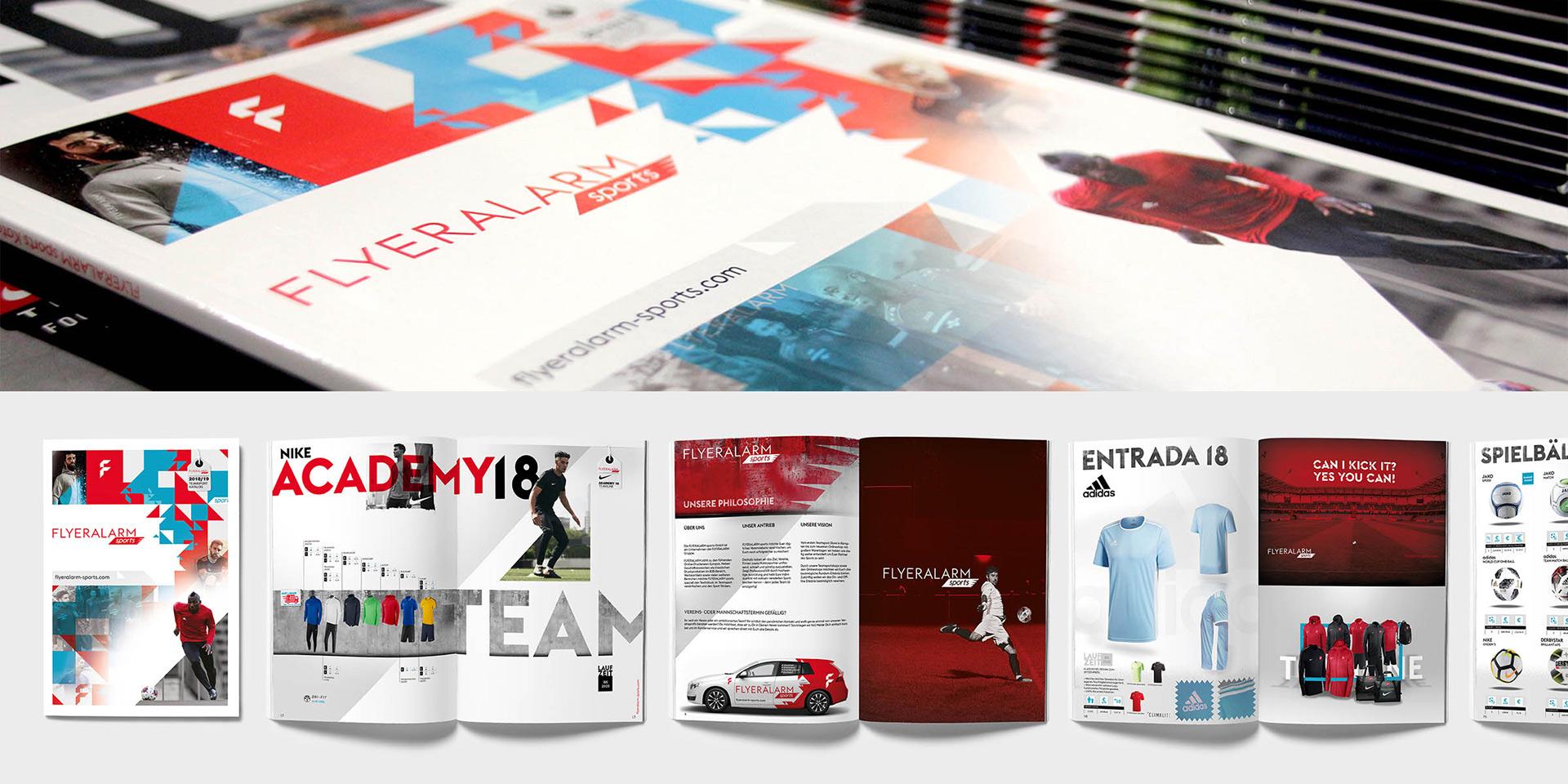 4 gfd gregor fenger designworks for fa sports de branding corporate design smm sma social media marketing online