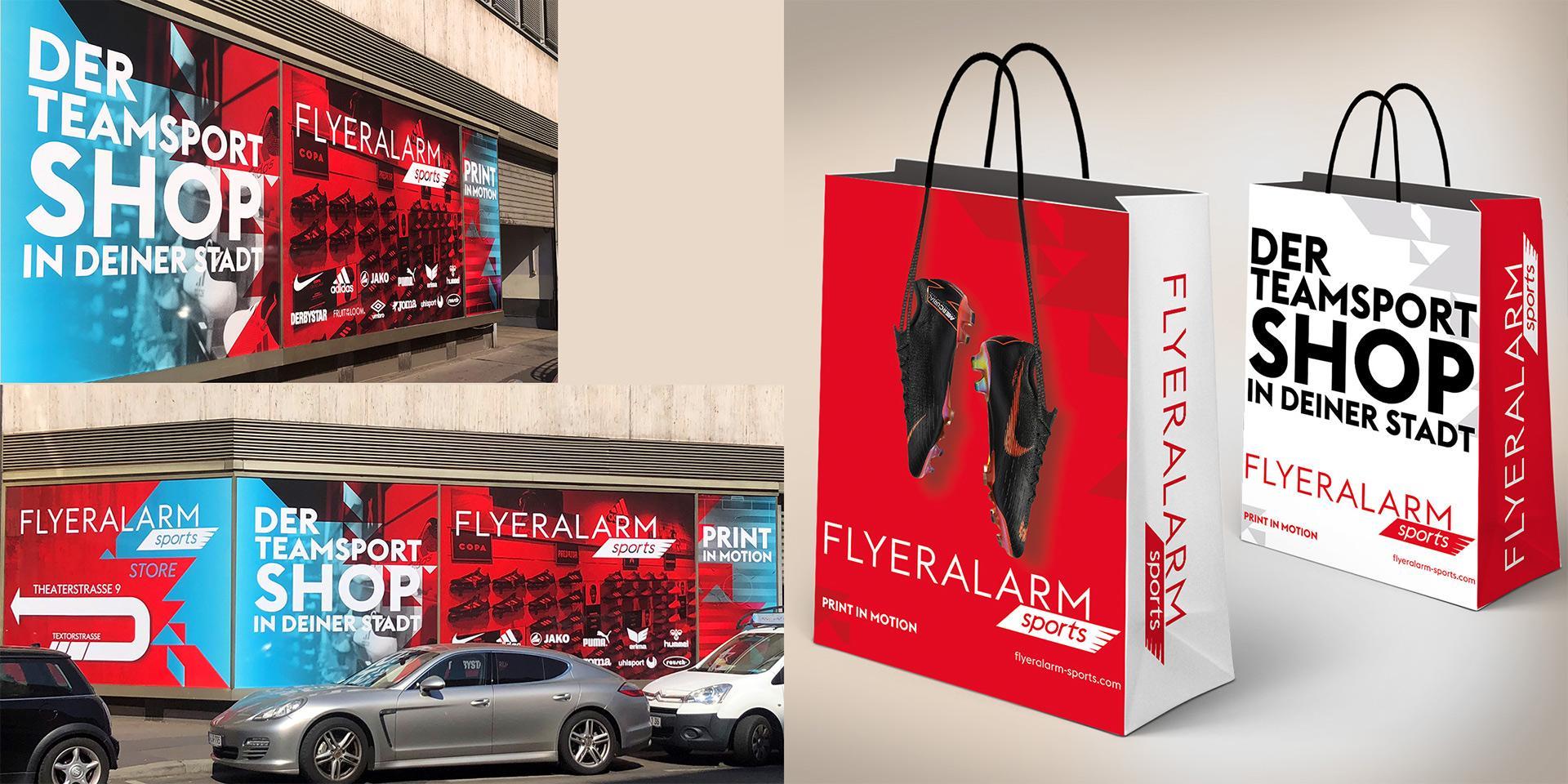 9 gfd gregor fenger designworks for fa sports de branding corporate design smm sma social media marketing online