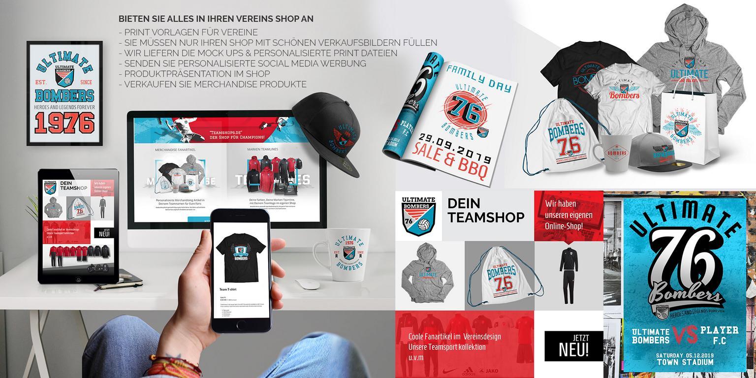 export gfd teamlines merchandising graphics cigenerator 17