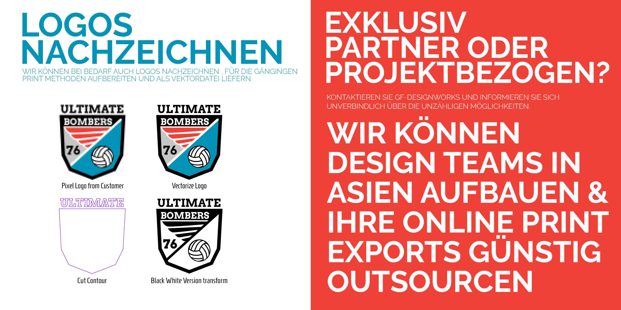 export teamlines merchandising graphics cigenerator 6