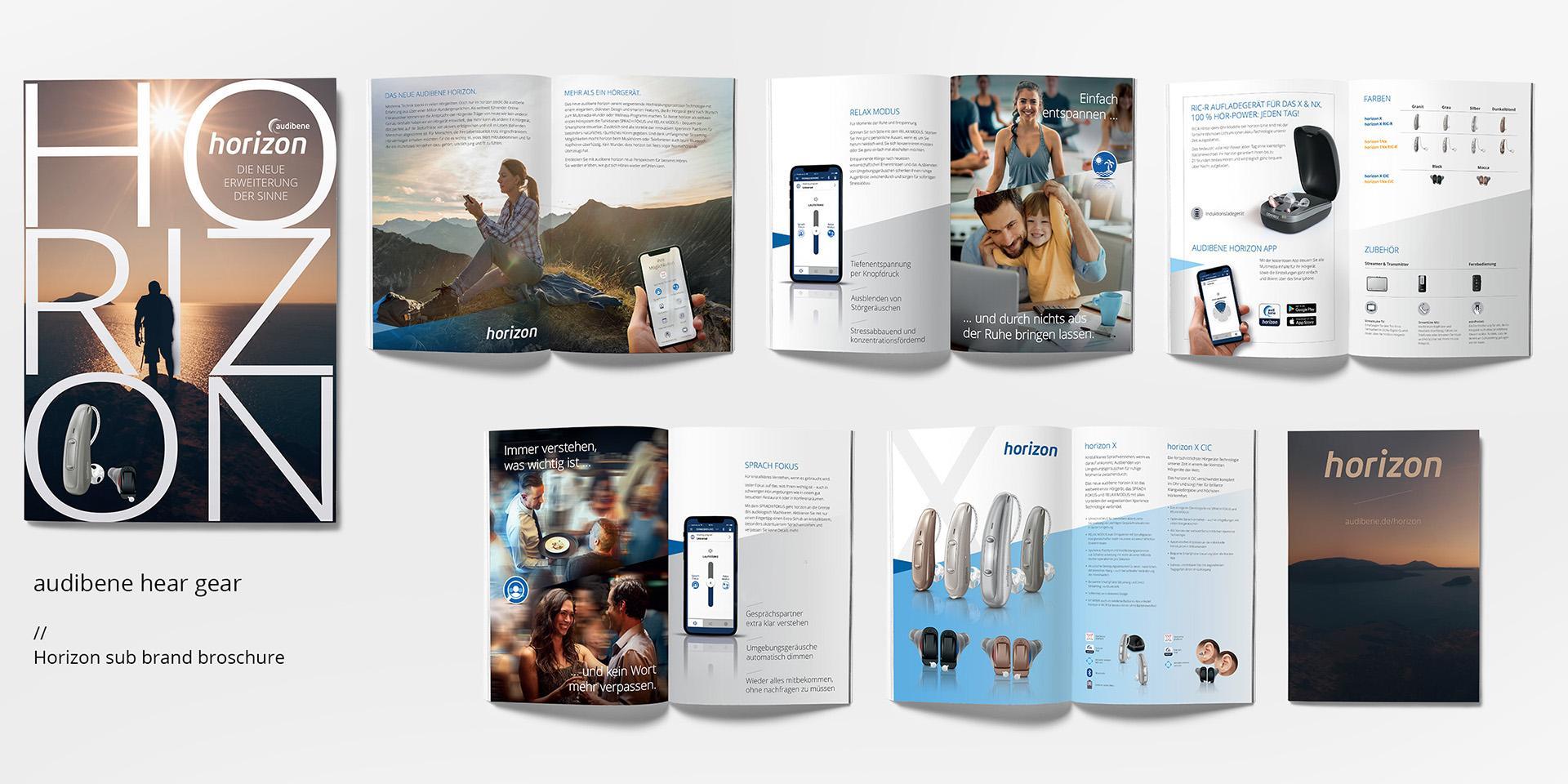 gfd ab brand broschure 11 werbeagentur werbung grafik print Kreativ agentur muenchen full service 360 marketing